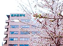 徳洲会病院(指定医療機関)