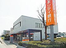 西日本シティ銀行大野城支店