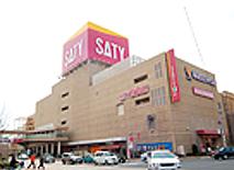 大野城サティ