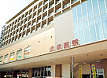 JR南福岡駅