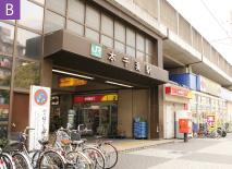 JR外房線「本千葉」駅